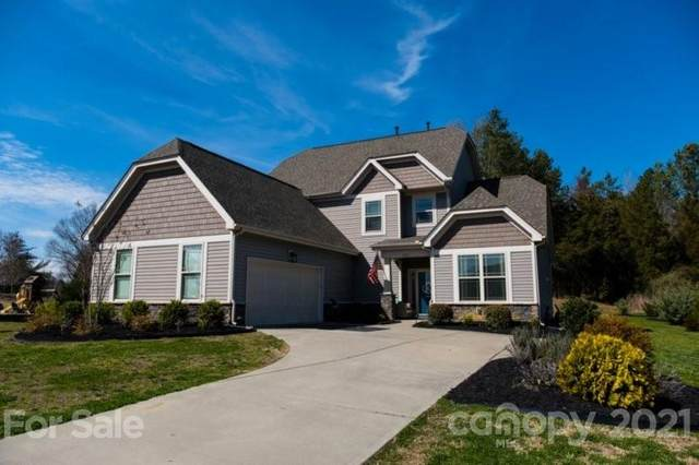 4460 Sourwood Court, Harrisburg, NC 28075 (#3713651) :: The Snipes Team | Keller Williams Fort Mill