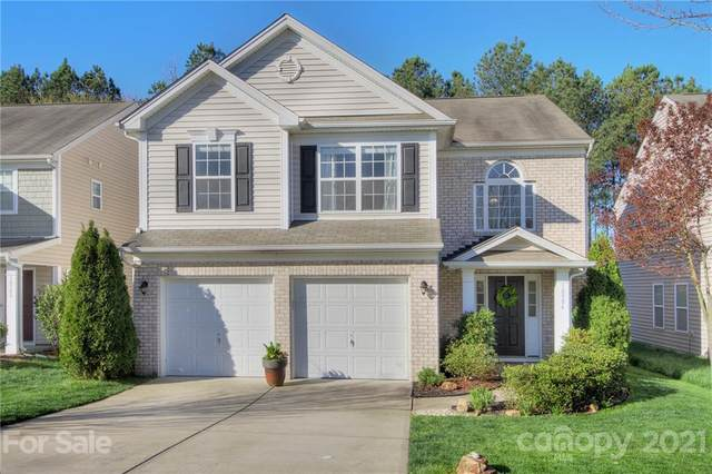 10904 Greenhead View Road, Charlotte, NC 28262 (#3713683) :: The Ordan Reider Group at Allen Tate