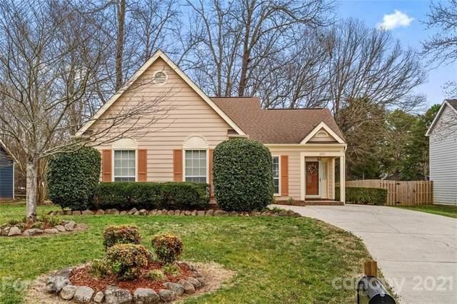 12311 Gilston Court, Charlotte, NC 28273 (#3713693) :: Mossy Oak Properties Land and Luxury