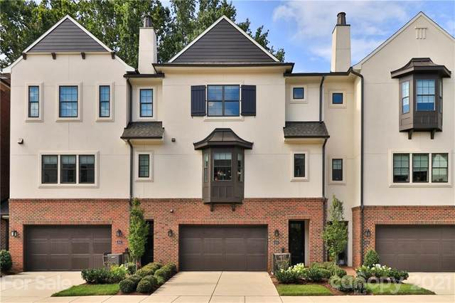 4045 City Homes Place, Charlotte, NC 28210 (#3713699) :: Cloninger Properties