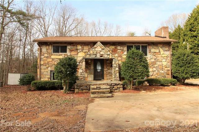 1810 Highway 55 Highway W, Clover, SC 29710 (#3713714) :: Stephen Cooley Real Estate Group