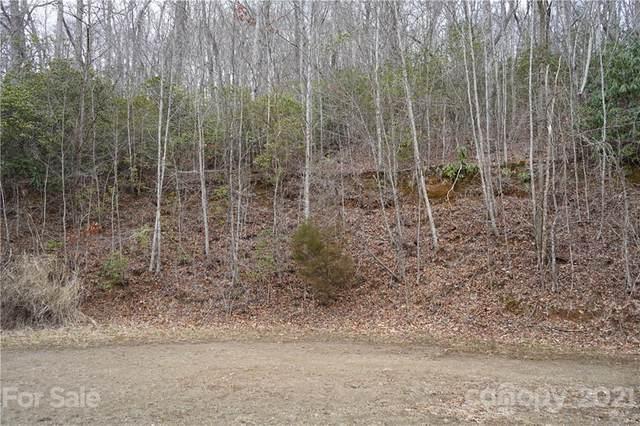 66 Cumbres Drive, Candler, NC 28715 (#3713729) :: Cloninger Properties