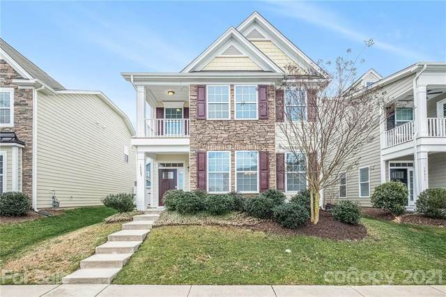 16607 Landen Forest Lane, Davidson, NC 28036 (#3713814) :: The Mitchell Team