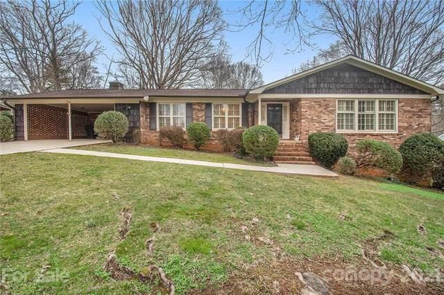 703 Partridge Drive, Statesville, NC 28677 (#3713816) :: Carolina Real Estate Experts