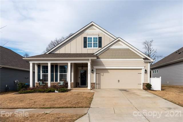 3699 Norman View Drive, Sherrills Ford, NC 28673 (#3713829) :: Love Real Estate NC/SC