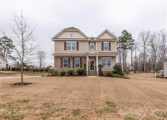 133 Autumn Grove Lane, Mooresville, NC 28115 (#3713833) :: The Ordan Reider Group at Allen Tate