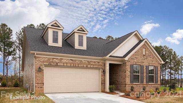 2657 Suffolk Place #109, Fort Mill, SC 29715 (#3713834) :: The Mitchell Team