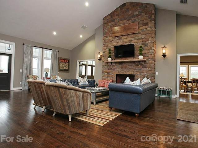1670 Loggerhead Drive #132, Lancaster, SC 29720 (#3713837) :: Mossy Oak Properties Land and Luxury