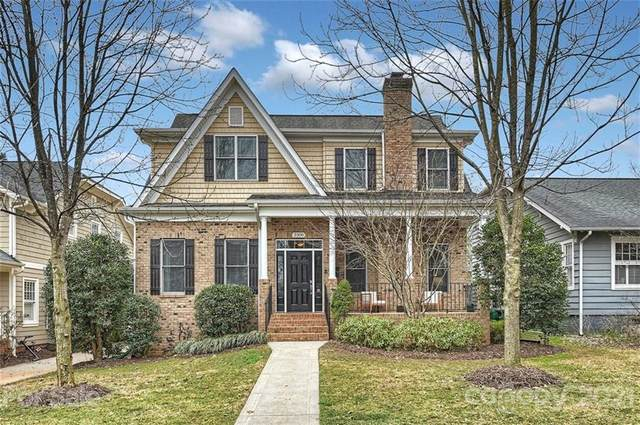 2308 Belvedere Avenue, Charlotte, NC 28205 (#3713838) :: The Mitchell Team
