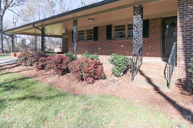 1628 Zion Church Road None, Hickory, NC 28602 (#3713855) :: Stephen Cooley Real Estate Group