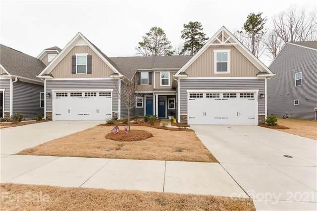 1201 Harkey Creek Drive, Monroe, NC 28110 (#3713880) :: Stephen Cooley Real Estate Group