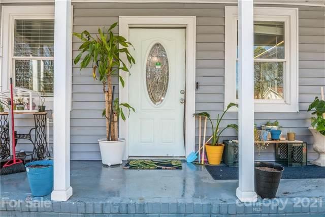 3400 Reid Avenue, Charlotte, NC 28208 (#3713912) :: Home and Key Realty