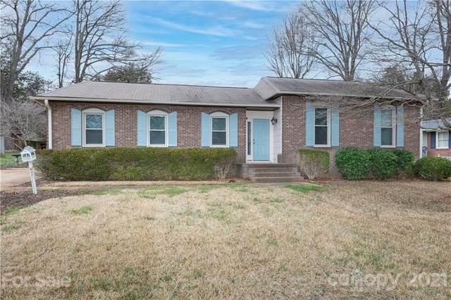 1780 Lumpkin Circle, Rock Hill, SC 29732 (#3713914) :: Mossy Oak Properties Land and Luxury