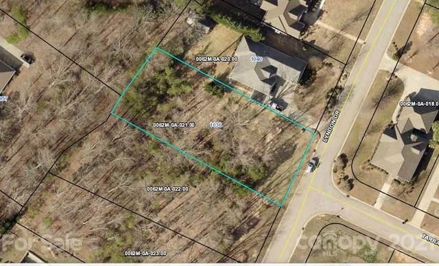1036 Lyndon Drive #21, Lancaster, SC 29720 (#3713917) :: Mossy Oak Properties Land and Luxury