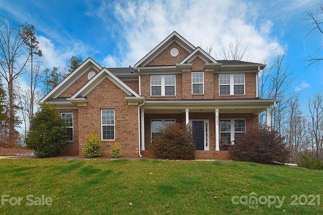 8204 Curico Lane, Mint Hill, NC 28227 (#3713919) :: Bigach2Follow with Keller Williams Realty