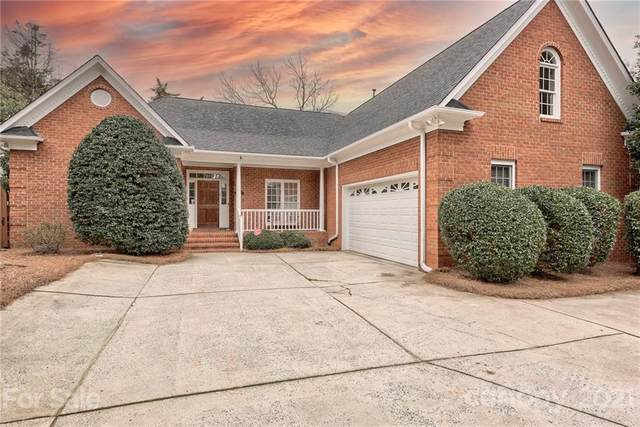 6228 Creola Road, Charlotte, NC 28270 (#3713922) :: Caulder Realty and Land Co.