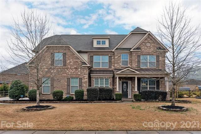 1005 Dunard Court, Indian Trail, NC 28079 (#3713925) :: DK Professionals Realty Lake Lure Inc.