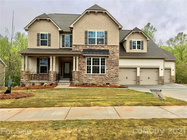 2208 Gallberry Lane, Waxhaw, NC 28173 (#3713933) :: Keller Williams South Park