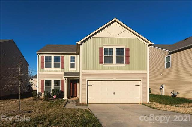 7155 Pitzer Drive #97, Charlotte, NC 28269 (#3713954) :: Bigach2Follow with Keller Williams Realty