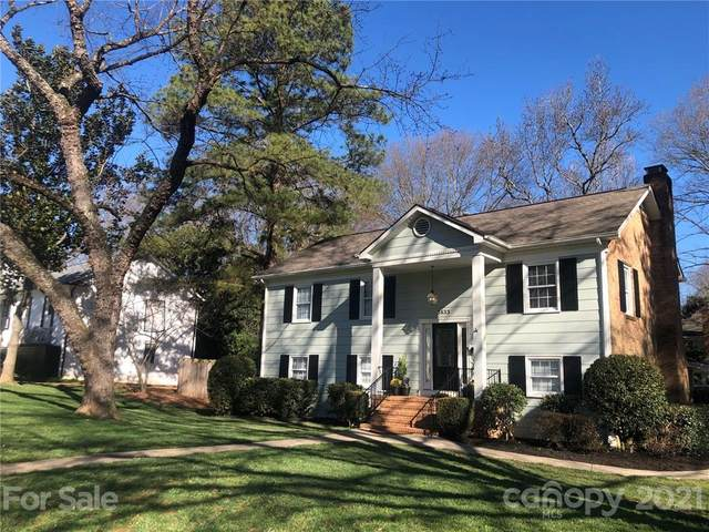3833 Riverbend Road, Charlotte, NC 28210 (#3713955) :: MOVE Asheville Realty