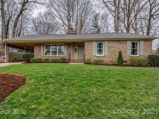3825 Lovett Circle, Charlotte, NC 28210 (#3713965) :: MOVE Asheville Realty