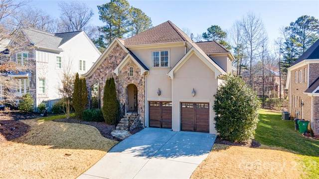 9823 Genevieve Court, Charlotte, NC 28270 (#3713969) :: Carolina Real Estate Experts