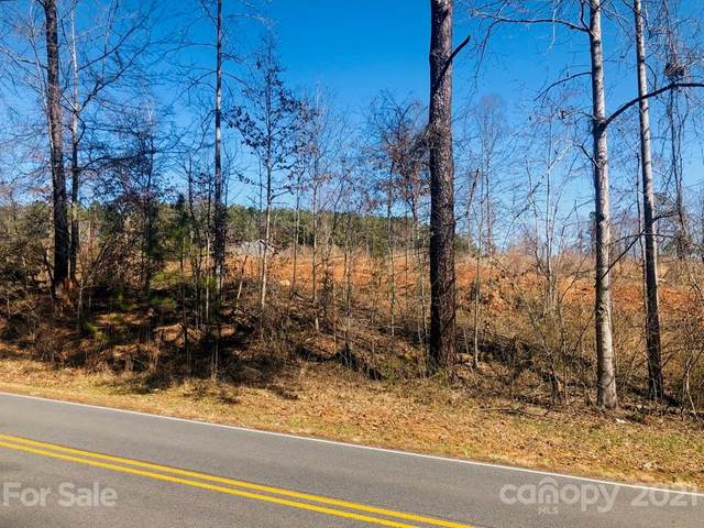 0 Metcalf Road, Shelby, NC 28150 (#3713972) :: Keller Williams South Park