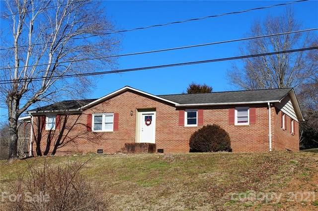 2496 Birchdale Drive, Lenoir, NC 28645 (#3713973) :: Willow Oak, REALTORS®