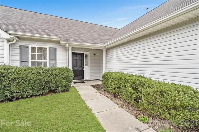 2727 Brittni Dayle Drive #45, Charlotte, NC 28214 (#3713988) :: LePage Johnson Realty Group, LLC