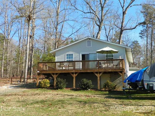 189 Shoreline Road 38/ 1/2 382, New London, NC 28127 (#3713991) :: Carolina Real Estate Experts