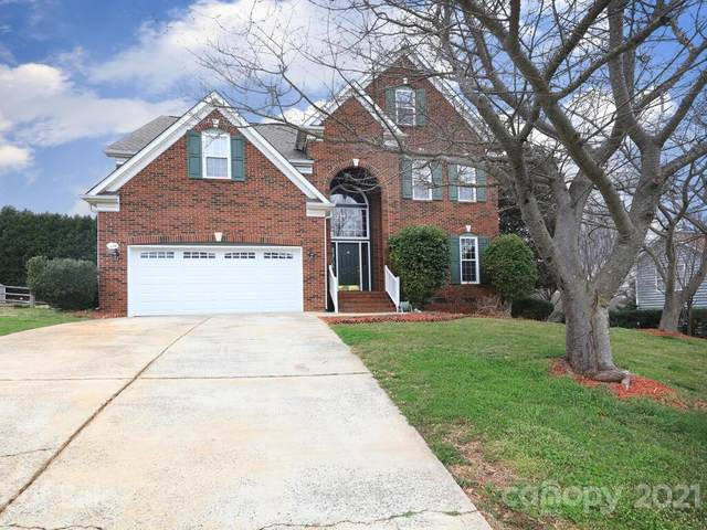 119 Morrison Cove Road, Mooresville, NC 28117 (#3713995) :: Love Real Estate NC/SC