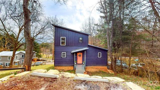 105 Annies Ridge Road, Asheville, NC 28804 (#3713997) :: Rowena Patton's All-Star Powerhouse