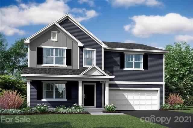 135 Dawn Run Loop, Mooresville, NC 28115 (#3713999) :: Rhonda Wood Realty Group