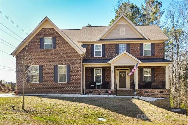 381 Swift Creek Cove, Clover, SC 29710 (#3714016) :: Love Real Estate NC/SC
