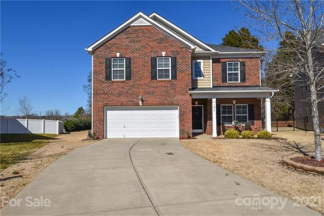 1079 Albany Park Drive, Fort Mill, SC 29715 (#3714017) :: LePage Johnson Realty Group, LLC
