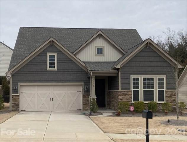 2252 Prairie Road, Concord, NC 28027 (#3714020) :: The Sarver Group