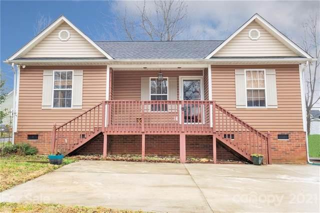 201 Morgan Street, Fort Mill, SC 29715 (#3714032) :: Mossy Oak Properties Land and Luxury