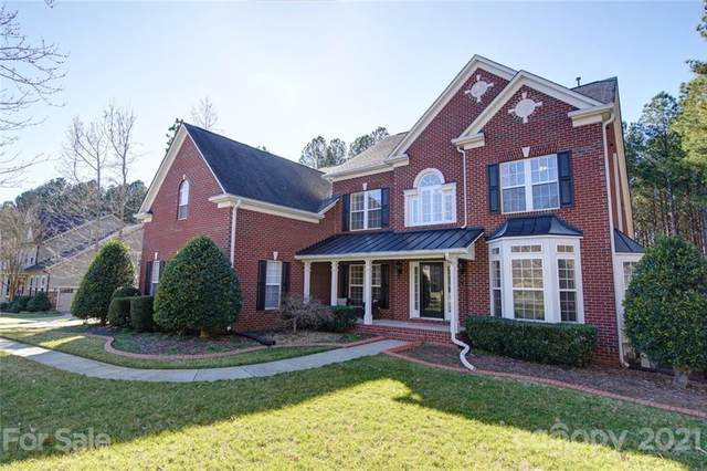 308 Stonewater Bay Lane, Mount Holly, NC 28120 (#3714066) :: High Performance Real Estate Advisors