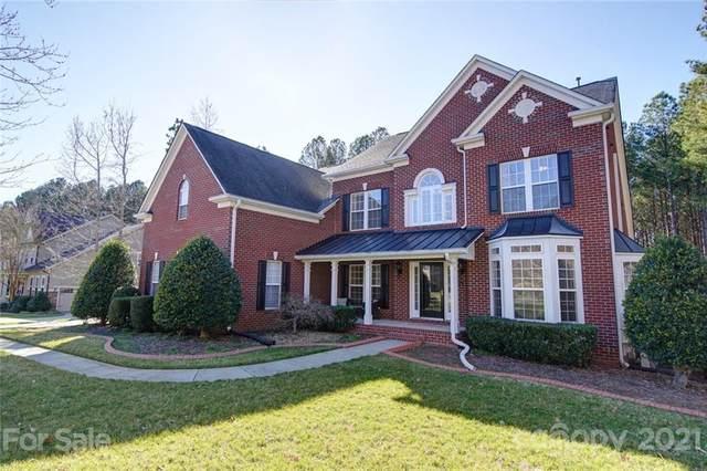 308 Stonewater Bay Lane, Mount Holly, NC 28120 (#3714066) :: Mossy Oak Properties Land and Luxury