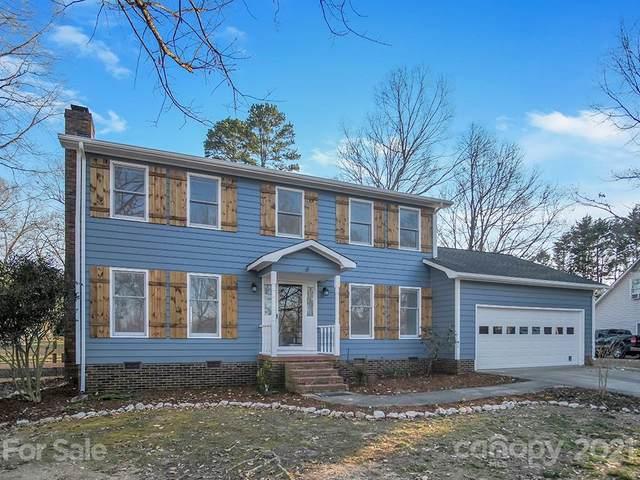 2816 Wilkshire Drive, Shelby, NC 28150 (#3714067) :: Bigach2Follow with Keller Williams Realty