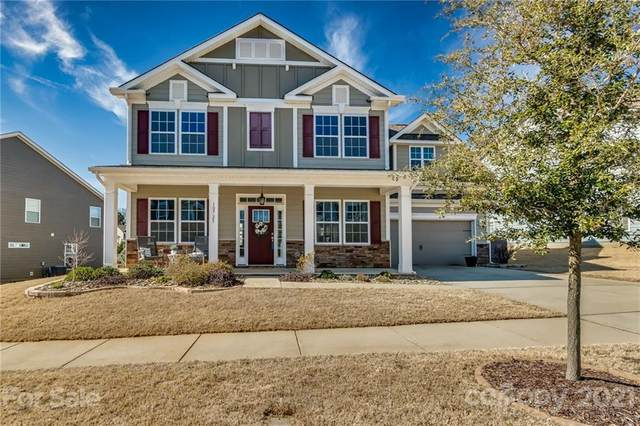 10725 Charmont Place, Huntersville, NC 28078 (#3714075) :: DK Professionals Realty Lake Lure Inc.