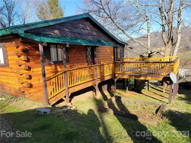308 Midland Drive, Waynesville, NC 28785 (#3714077) :: Carolina Real Estate Experts