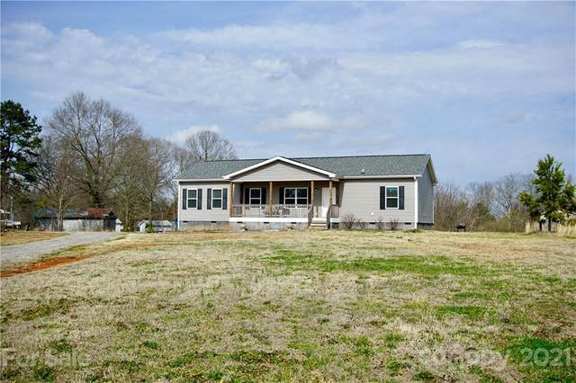 3508 Polkville Road, Shelby, NC 28150 (#3714082) :: Exit Realty Vistas