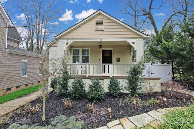 4124 Bloomdale Drive, Charlotte, NC 28211 (#3714089) :: MOVE Asheville Realty