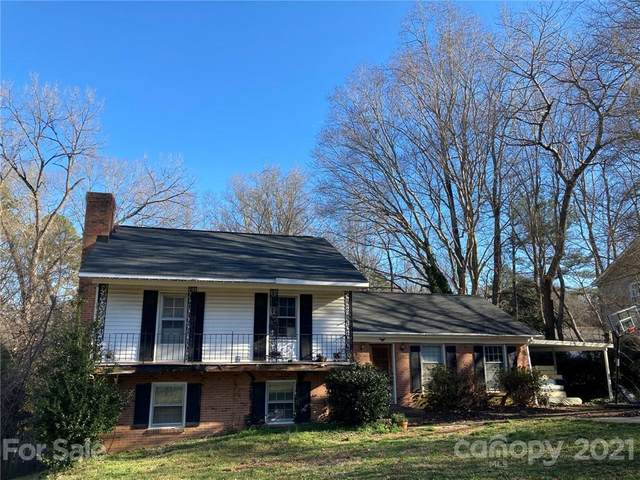 7426 Castlebar Road, Charlotte, NC 28270 (#3714142) :: Home and Key Realty