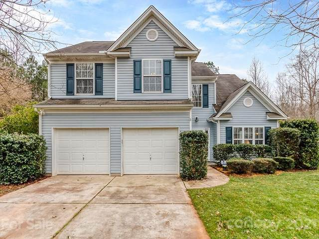 1903 Lillywood Lane, Indian Land, SC 29707 (#3714146) :: Keller Williams South Park
