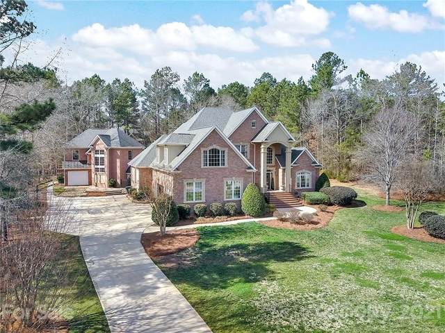 1086 Rolling Park Lane, Fort Mill, SC 29715 (#3714148) :: Austin Barnett Realty, LLC
