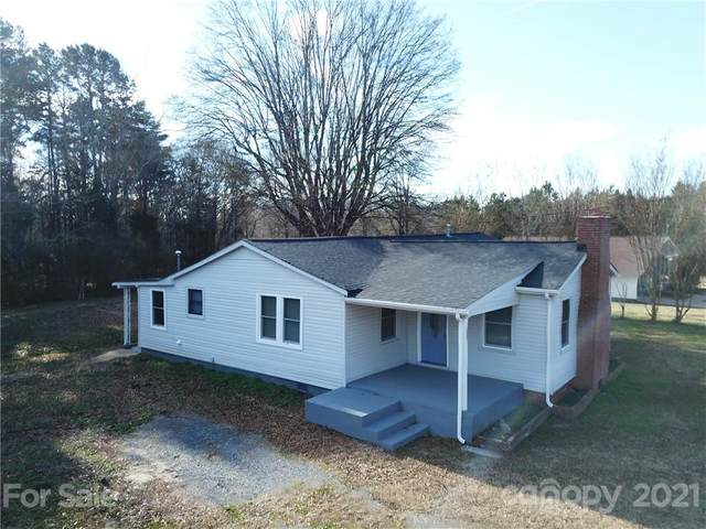 715 Mauney Road, Stanley, NC 28164 (#3714153) :: The Mitchell Team