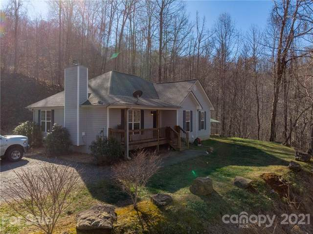 820 Safari Drive, Sylva, NC 28779 (#3714157) :: Lake Wylie Realty