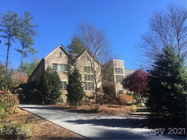 70 Ramble Way, Asheville, NC 28803 (#3714186) :: Carlyle Properties